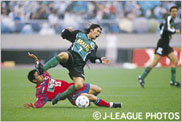 ©J.LEAGUE PHOTOS