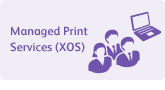 Managed Print Services(XOS)