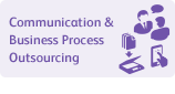 Communication & Business Process Outsourcing
