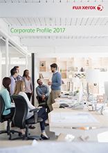 a company profile of the xerox corporation Xerox corporation is a technology leader that innovates the way the world communicates, connects and works.