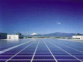 Photo of Solar photovoltaic system