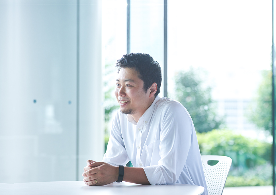 Product Design Team: Kazuyuki Ohgi