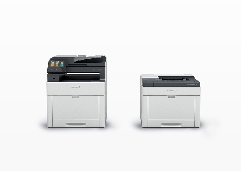 A4 Color Printer / Multifunction Printer DocuPrint CP310 dw