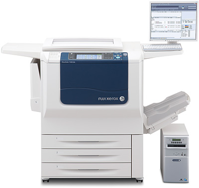 Xerox TIFF Printer Driver