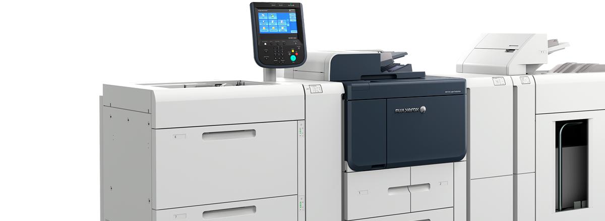 Fuji Xerox | B9136 / B9125 / B9110 / B9100 Copier/Printer