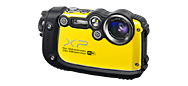 FinePix XP200