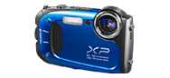 FinePix XP60